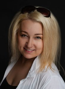 Anna Wawro - Psycholog